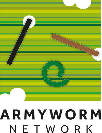 Armyworm Network Logo